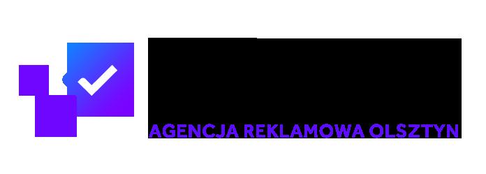 Adactiv logo agencja reklamowa olsztyn